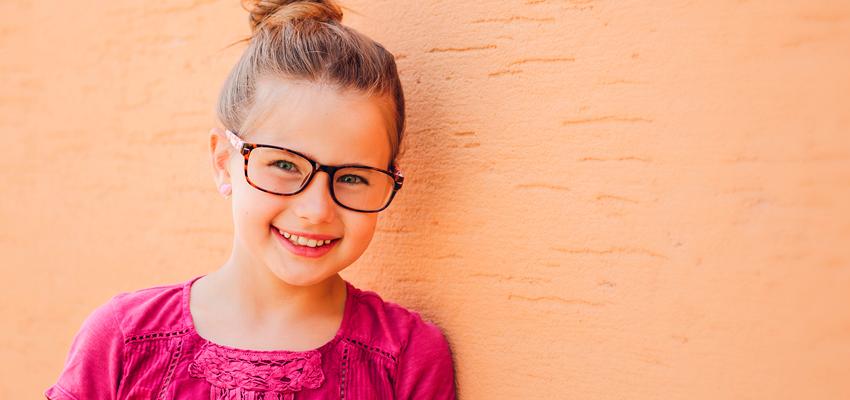 Dicas: Saúde Ocular Infantil