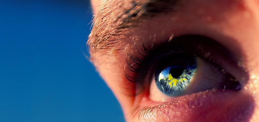 Doenças oculares tendem a piorar na primavera. Veja como se prevenir!