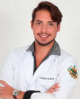 Dr. Nicollas Pancini de Rezende