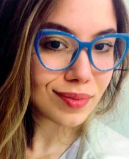 Dra Isabelle Dalloul Daher